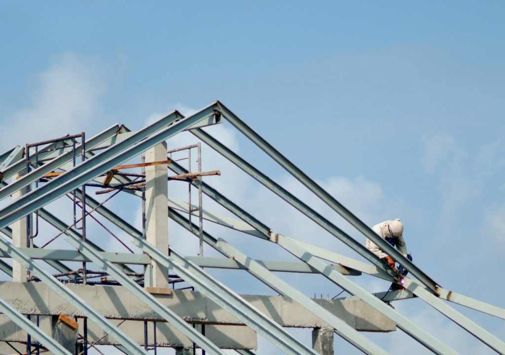 professional commercial roofing service