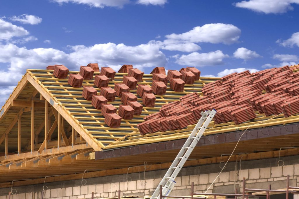 affordable roof installation service